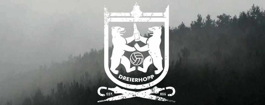 DREIERHOPP