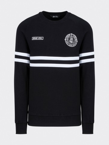 Unfair Athletics - Crewneck Sweatshirt (Black)