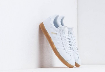 Adidas Originals - Gazelle in White (BD7479)