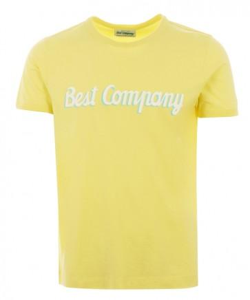 Best Company - Classic T-Shirt (Amalfi)