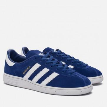 Adidas Originals - Munchen Trainers (BY9787)