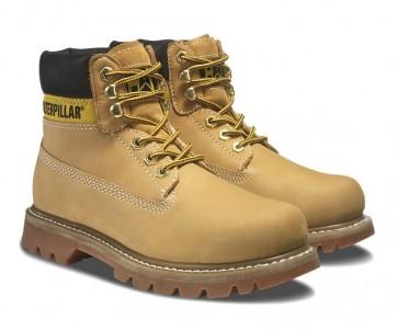 Caterpillar Footwear - Colorado Boot (Honey)