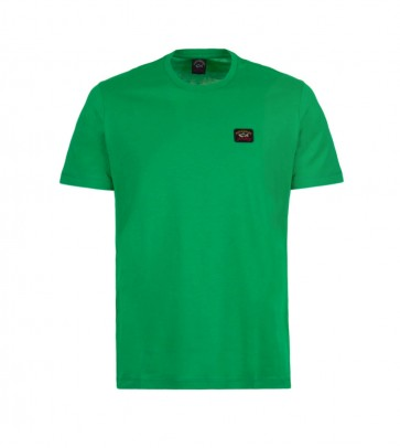 Paul & Shark - T-Shirt in Green
