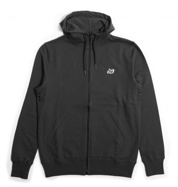 Peaceful Hooligan - Core Hoodie (Black)