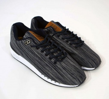 DjiNNS - Easy Run Knit (Navy)