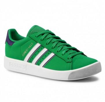 Adidas Originals - Forest Hills in Green