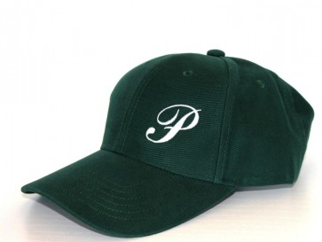 Pharabouth - Baseball Cap in Green