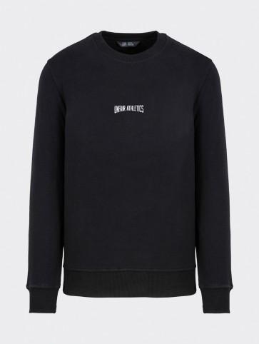 Unfair Athletics - Heavy Crewneck Sweatshirt Black