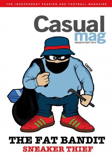 Casual Mag - Issue #10