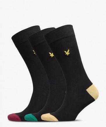 Lyle & Scott - Kennedy Socks