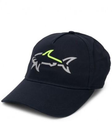 Paul & Shark - Logo Print Cap