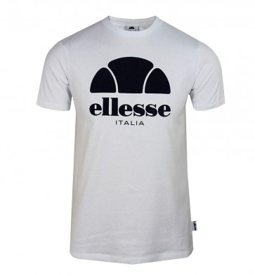 Ellesse - Lucchese T-Shirt (White)