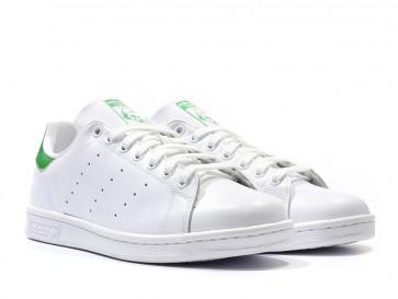 Adidas Originals - Stan Smith (White / Green) M20324