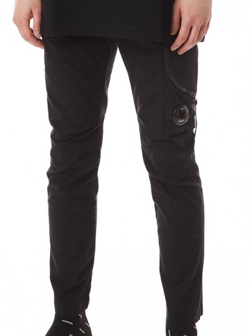 CP Company - Cargo Pants in Black