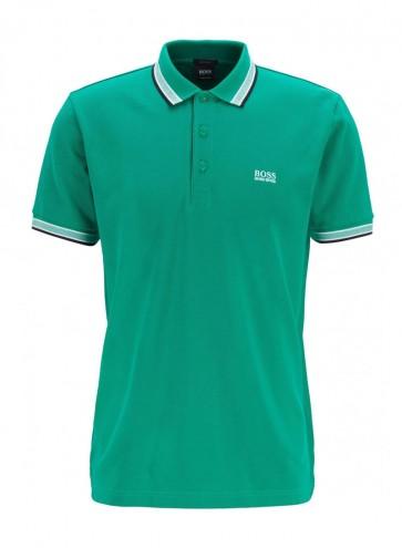 Hugo Boss - Polo Shirt in Green