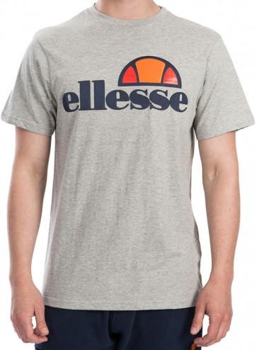 Ellesse - Prado T-Shirt (Grey Marl)