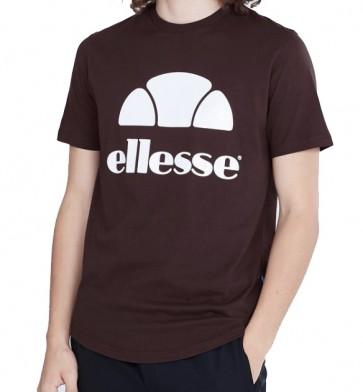 Ellesse - Puglia T-Shirt (Burgundy)