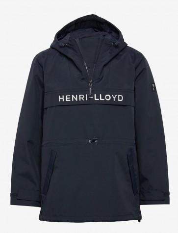 Henri Lloyd - Salt Anorak in Navy