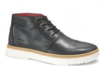 Caterpillar Footwear - Sixpoint Sneaker (Black)