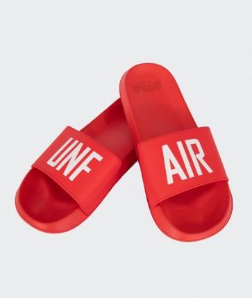 Unfair Athletics - Slides Red