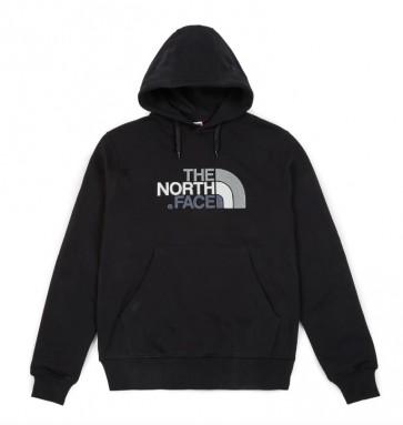The North Face - Drew Peak Hoodie in Black