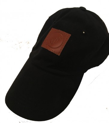 Umbrella Crew - Baseball Cap (Black)
