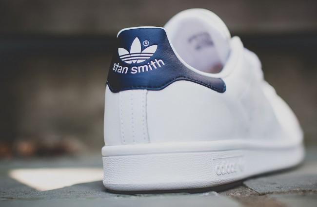 Adidas Originals - Stan Smith (White