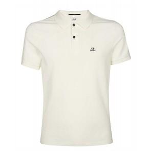 CP Company - Piquet Polo Shirt (08CMPL079A)