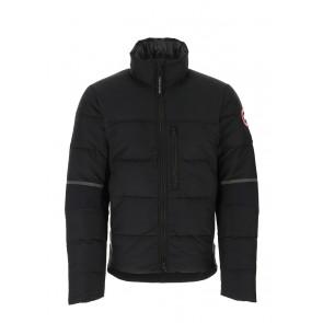 Canada Goose - Down Jacket in Black