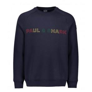 Paul & Shark - Crew Neck Sweatshirt