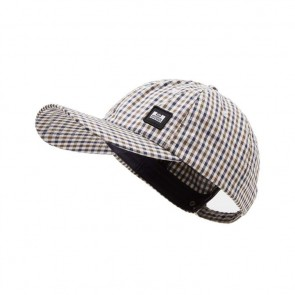 Weekend Offender - Clay Check Cap