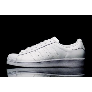 Adidas Originals - Superstar White (B27136)