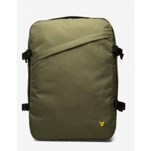 Lyle & Scott - Workpack in Lichen Green