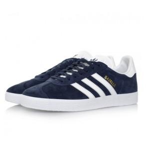 Adidas Originals - Gazelle (Collegiate Navy & White)