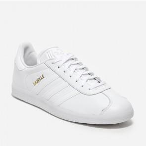 Adidas Originals - Gazelle Trainers in White (BB5498)