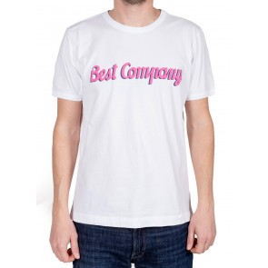 Best Company - Classic T-shirt in White