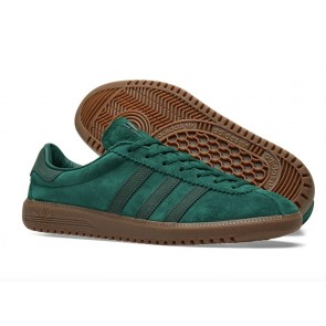 Adidas Originals - Bermuda (Collegiate Green & Green Night)