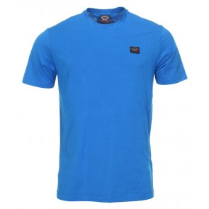 Paul & Shark - T-Shirt in Blue