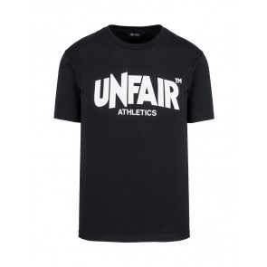 Unfair Athletics - Classic Label T-Shirt (Black)