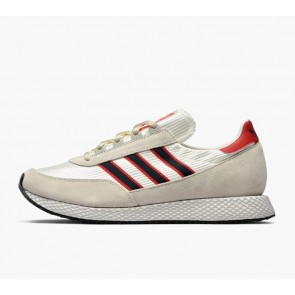 Adidas SPZL - Glenbuck (Brown / Off White / Granite)
