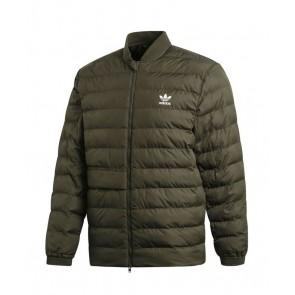 Adidas - SST Outdoor Jacket in Khaki
