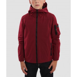 Weekend Offender - Kids Dreyfuss Jacket (Garnet)
