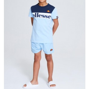 Ellesse Kids - Elbrio T-Shirt (Light Blue)