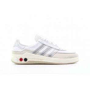 Adidas SPZL - GLXY (White & Silver)