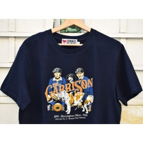 Terraces - Garrison T-Shirt (Navy)