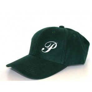 Pharabouth - Baseball Cap in Green