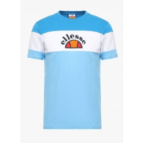 Ellesse - Gubbio T-Shirt (Light Blue)