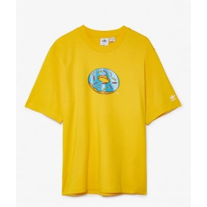 Adidas x The Simpsons - Doh T-Shirt