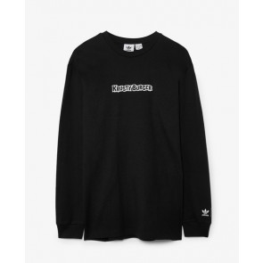 Adidas Originals x The Simpsons - Krusty Burger Longsleeve T-Shirt