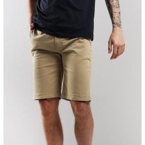Peaceful Hooligan - Haider Shorts in Stone